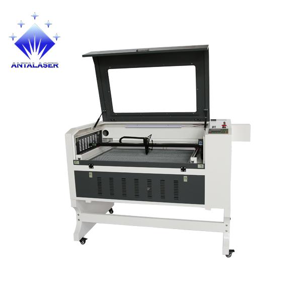 Лазерный станок 9060 60 Вт EFR Lasea  CO2