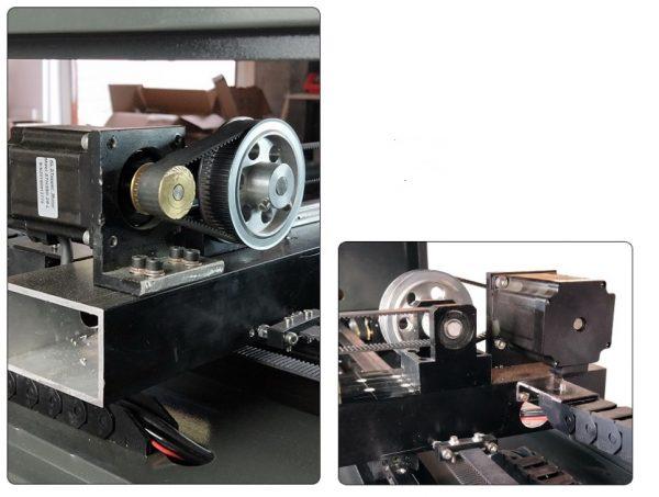 Лазерный станок 1080S 80 вт EFR F2 Lasea Ruida