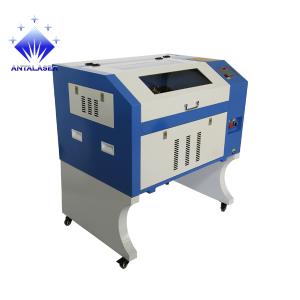 Лазерный станок 6040 М2 60 Вт Lasea CO2