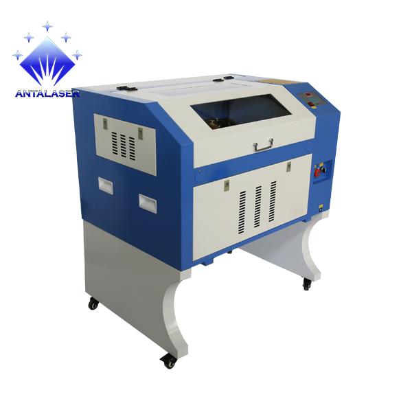 Лазерный станок 6040 М2 80 Вт EFR Lasea F2 CO2