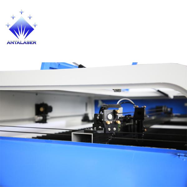 Лазерный станок 1610S 100 вт EFR F4 Lasea Ruida