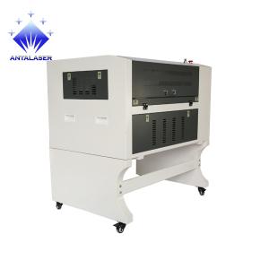 Лазерный станок 6040 60 Вт  CO2