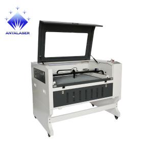 Лазерный станок 9060 80 Вт EFR Lasea F2 CO2