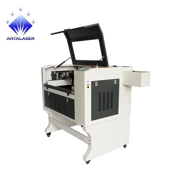 Лазерный станок 6040 80 Вт EFR Lasea F2 CO2
